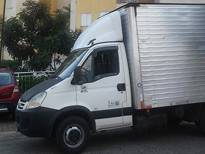 Empresa de Mudanças Porto feliz