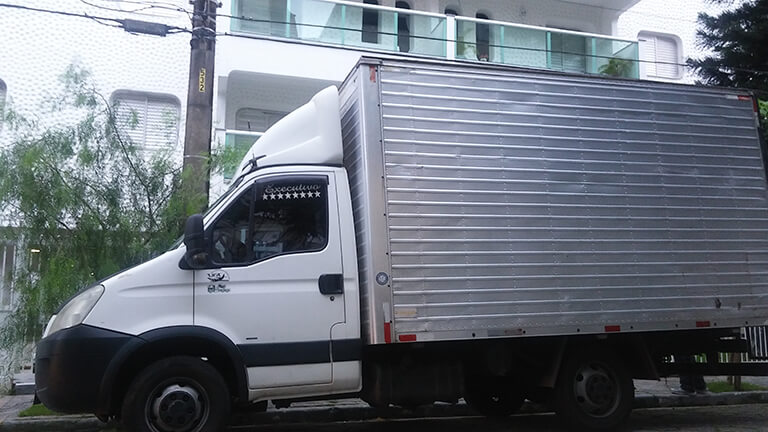 Transporte de Cargas em Boituva