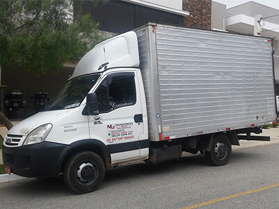 Transporte de Cargas Sorocaba