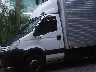 Transporte de Móveis Araçoiaba da Serra