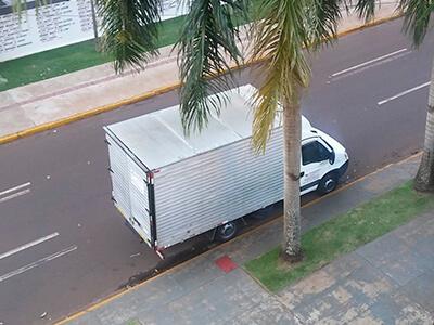 Transporte de Móveis em Boituva