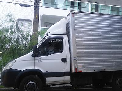 Transporte de Móveis em Sorocaba